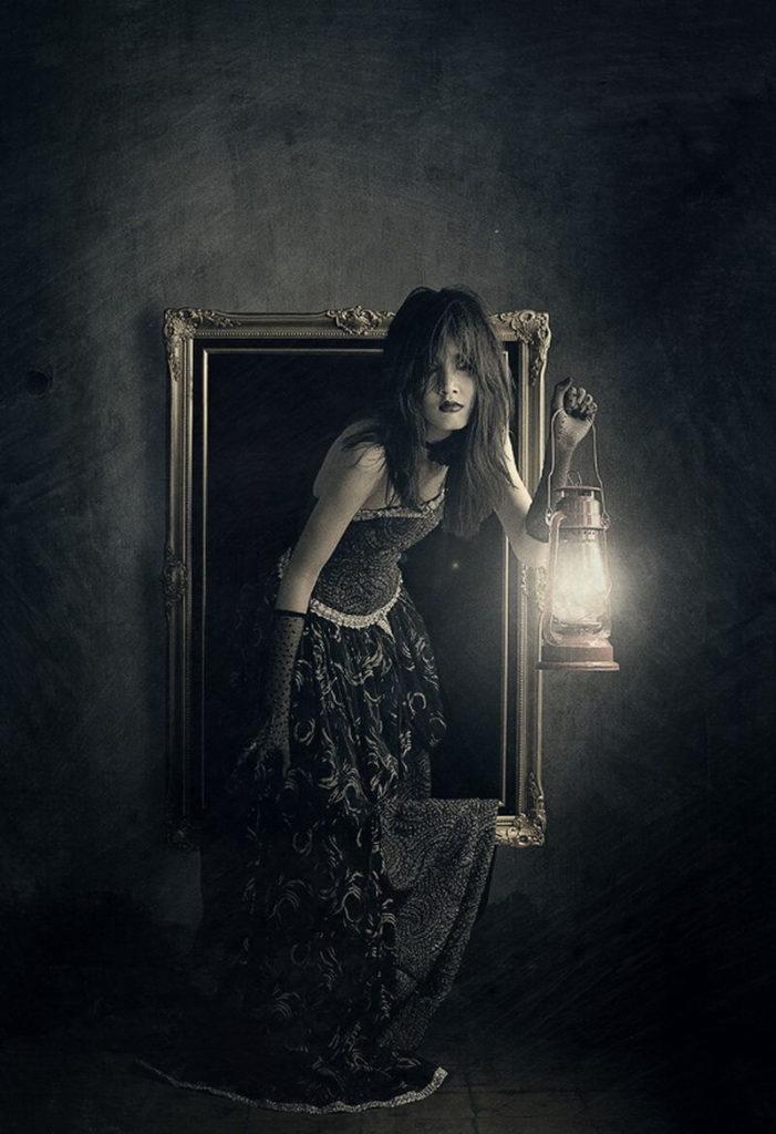 Ведьма из Тишков